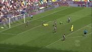 Karnezis esce su Floro Flores e salva l'Udinese contro il Chievo!