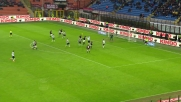 Karnezis salva l'Udinese sul colpo di testa ravvicinato di Bacca