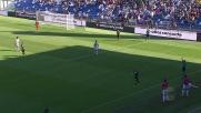 Karnezis salva l'Udinese sulla conclusione di Politano