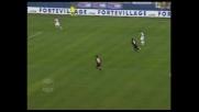 Katergiannakis in tuffo salva il Cagliari sulla conclusione di Dallamano