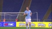 Lulic, gran tiro e gran goal contro il Pescara