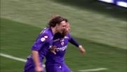 Keirrison agguanta la Lazio e festeggia il suo primo goal in Serie A!