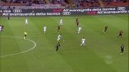Keita non inquadra la porta del Milan, tiro alto della Lazio