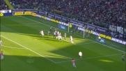 Khedira segna di testa il goal del raddoppio juventino contro l'Udinese