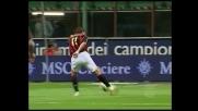 Gilardino prende il palo esterno contro l'Empoli