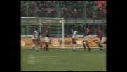 La doppietta di Kakà ribalta il risultato per il Milan contro la Reggina