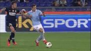 Klose, dribbling quasi perfetto contro la Juventus