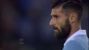 Klose segna il goal del 2-1 in casa contro il Torino