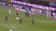 Klose si mangia un goal contro l'Inter
