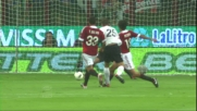 Klose si presenta a San Siro con un goal stupendo