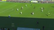 Sau non ci pensa due volte e batte Viviano: è il goal del pareggio tra Cagliari e Sampdoria