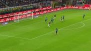 Handanovic decisivo nel derby con le sue parate: Luiz Adriano non passa