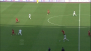 Kolarov realizza un gran goal e chiude i conti nel derby di Roma
