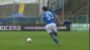 Kone spreca un ghiotto contropiede per il Brescia