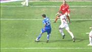 Kone trasforma in goal una ripartenza del Brescia