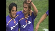 Gilardino di testa segna il goal vittoria contro il Cagliari