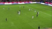 Kovacic colpisce la traversa a due passi dalla porta dell'Udinese