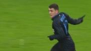 Kovacic rianima l'Inter con un goal pazzesco a San Siro