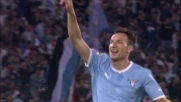 Kozak svetta sopra tutti e segna il goal del pareggio contro l'Inter