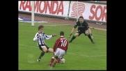 Kroldrup ancora protagonista contro il Perugia