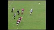 Kroldrup, il mastino dell'Udinese contro Hubner