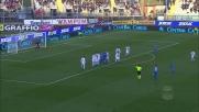 Krunic spaventa il Cagliari con il suo calcio di punizione in porta!