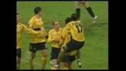 Il goal su rigore di Domizzi regala il pareggio all'Ascoli sul campo dell'Udinese