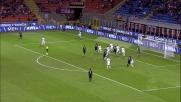 Kucka ostacola Strakosha: goal annullato al Milan