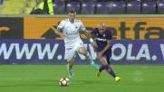 Kucka recupera su Borja Valero e salva il Milan