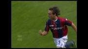 Volpi incanta il Dall'Ara con un goal magico su punizione contro la Lazio