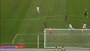 La ditta Jorginho-Romulo confeziona il goal del raddoppio contro il Sassuolo.