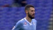 La doppietta di Candreva regala il pareggio alla Lazio con una dose di fortuna