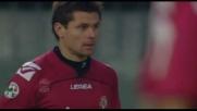 La doppietta di Danilevicius alla Sampdoria fa impazzire Serse Cosmi!