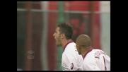 La doppietta di Lucarelli contro il Milan regala il pareggio al Livorno