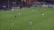 La doppietta di Palacio fa sprofondare il Napoli: 3-0 per il Genoa