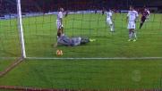 La favola di Dessena: goal e doppietta contro il Palermo