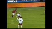 La finta di Maldini mette in difficoltà il Torino
