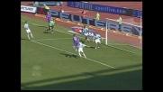 La Fiorentina batte la Lazio grazie ad un goal di Mutu