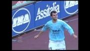 La Lazio fa 3-0 contro la Reggina con il goal di Pandev