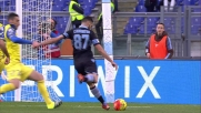 La Lazio prende il largo sul Chievo con la doppietta di Candreva