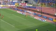 La Lazio raddoppia nel derby grazie ad una perla da fuori di Zarate