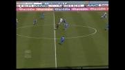 La Lazio raddoppia sull'Empoli con Behrami