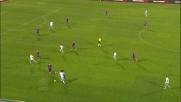 La Lazio resta in nove contro la Fiorentina per l'espulsione di Hernanes