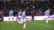 La Lazio riacciuffa il Milan con un goal di testa di Gonzalez