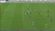 La Lazio segna contro il Sassuolo, ma Immobile è in fuorigioco, annullato!