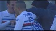 La magia di Cassano non basta alla Sampdoria contro il Livorno