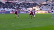 La magia di Iago Falque porta in vantaggio il Genoa a Torino