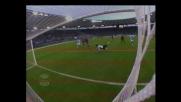 La manona di Pagliuca nega il goal alla Lazio