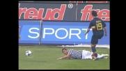 """La """"passeggiata"""" su Sanchez costa il cartellino rosso ad Ariatti"""