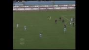 La punizione di Mihajlovic termina alta nel match tra Lazio e Bologna